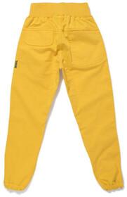 Nihil Ratio Pants Barn yellow ceylon